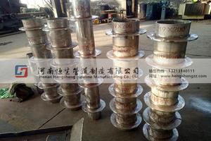 不锈钢优发国际网址防水套管